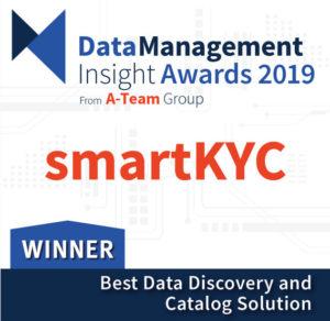 DataManagement Insight Awards